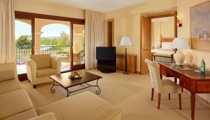 The St. Regis Mardavall Mallorca Resort Hotel