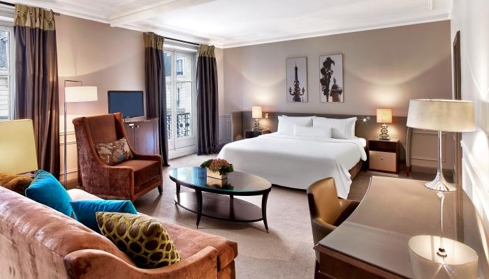 The Westin Paris - Vendome Hotel