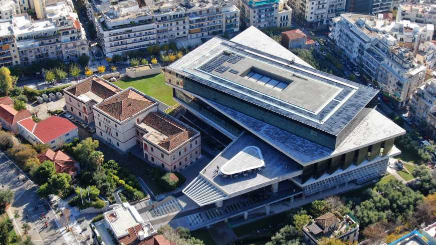 41 places to get your culture fix in acropolis museum body