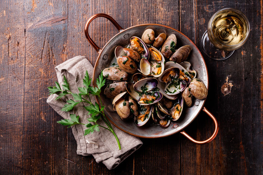 5 Reasons to Visit Portugal Gastronomy