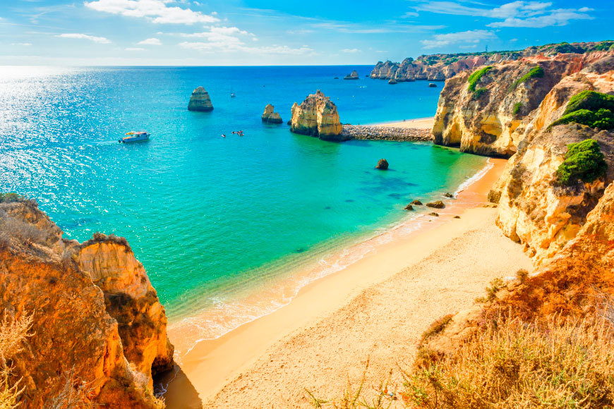 5 Reasons to Visit Portugal Nature