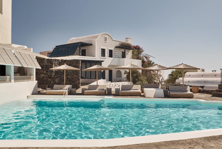 Top Hotel Choices for Mykonos Santorini and Crete the Fall1