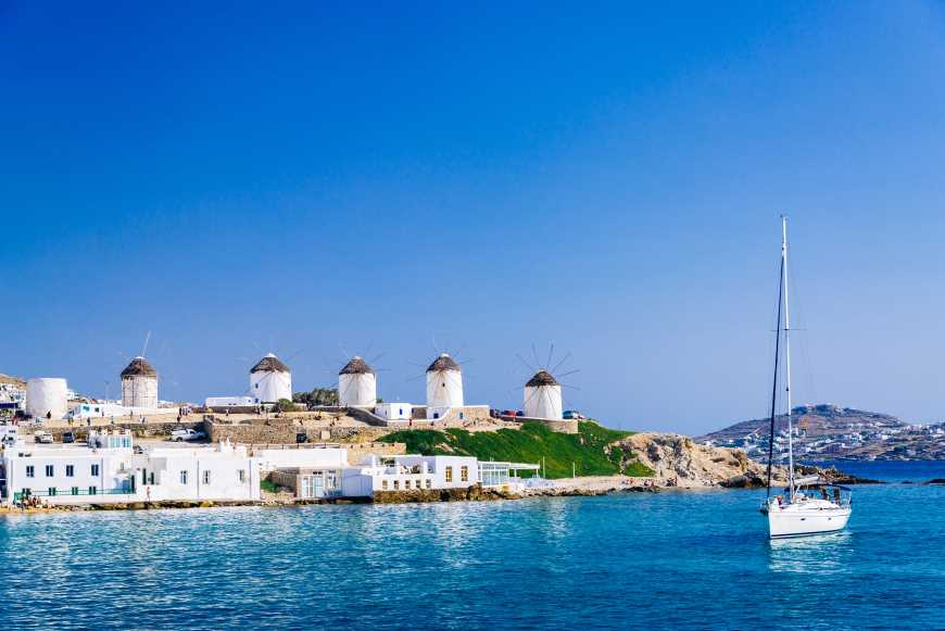 body mykonos sailing through the aegean the ultimate summer experience