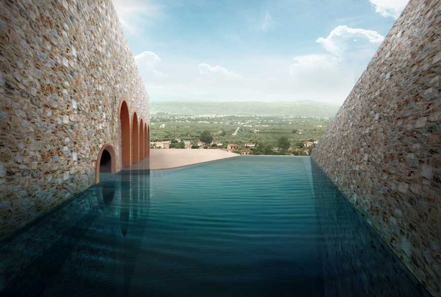 experience the mythical Peloponnese euphoria body