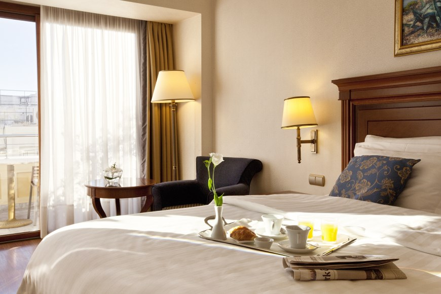 six amazing hotels in downtown athens electra palace 2