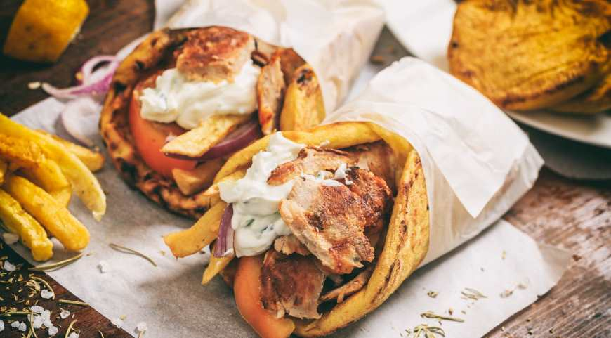 the best foodie experiences in downtown athens kostas