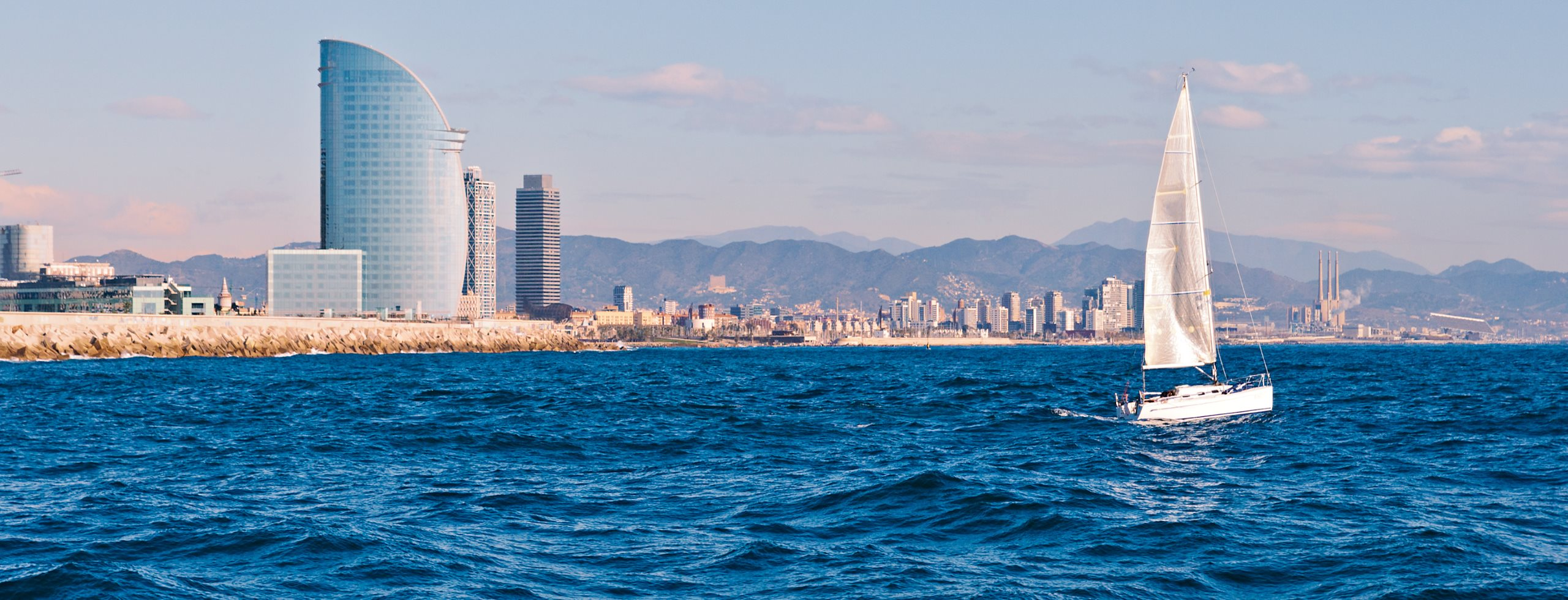 Barcelona Vacation Packages Tours Honeymoon Travel Barcelona - Spain vacation package